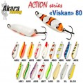 Action Series Viskan