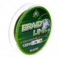 Braid Line зеленая