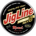 Jig Line Premium WX8